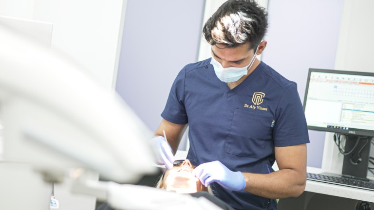 Preparing Your Tooth For A Crown