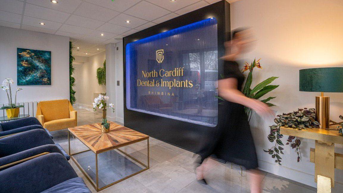 north cardiff dental & implants